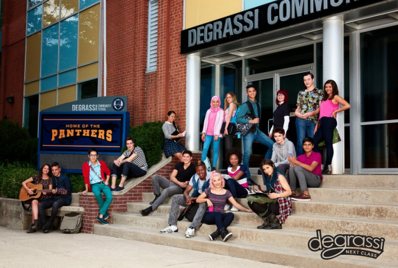 The_cast_of_Degrassi_Next_Class